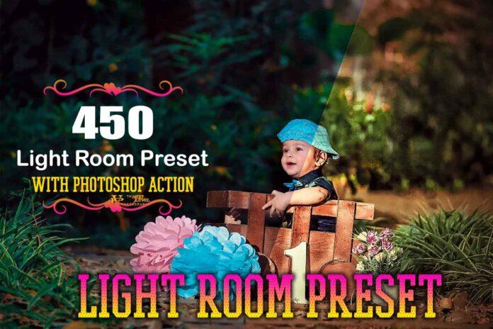 Light Room Presets